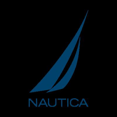 Nautica logo vector