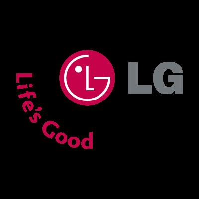 LG Electronics (.EPS) vector logo