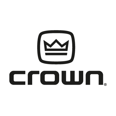 Crown Audio vector logo