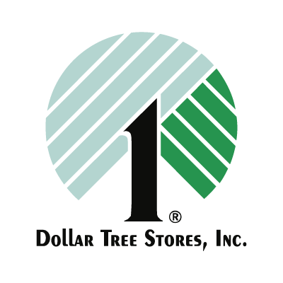 Dollar Tree Stores vector logo