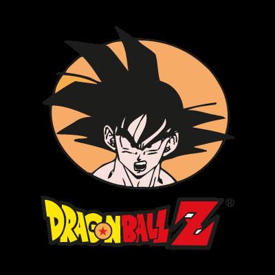 Dragon Ball Z (.EPS) vector logo