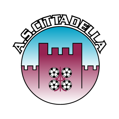AS Cittadella vector logo