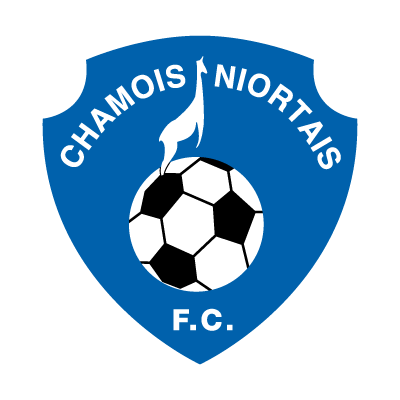 Chamois Niortais FC (Old) vector logo