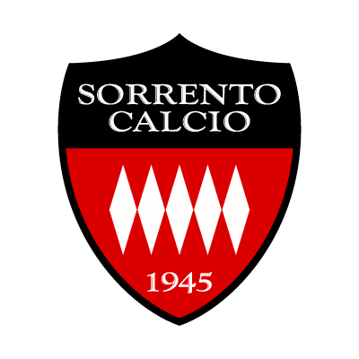 Sorrento Calcio logo vector