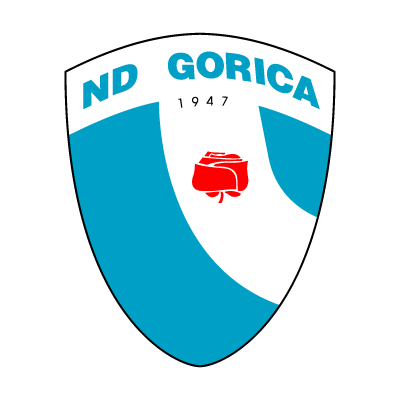 ND Gorica vector logo