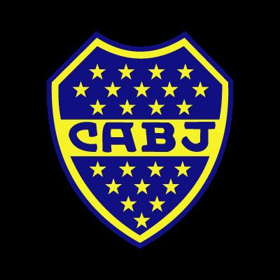 Boca Junior-RS vector logo