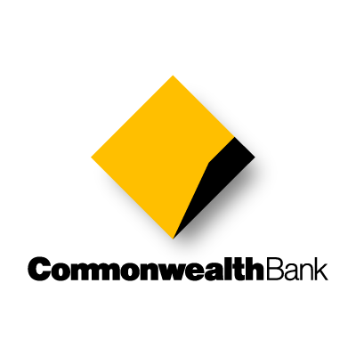 Commonwealth Bank 2013 vector logo