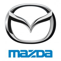 Mazda logo vector download