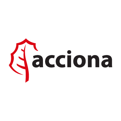 Acciona logo vector - Logo Acciona download