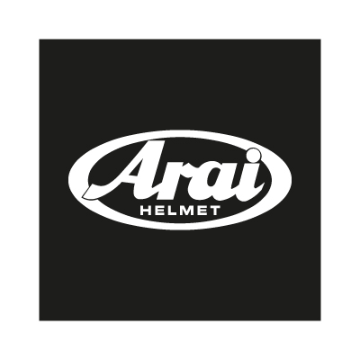 Arai Helmets logo vector - Logo Arai Helmets download