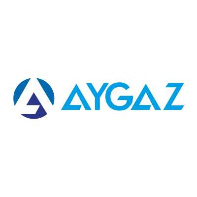 Aygaz logo vector - Logo Aygaz download