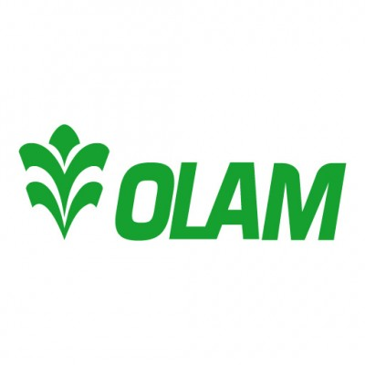 Olam logo vector download