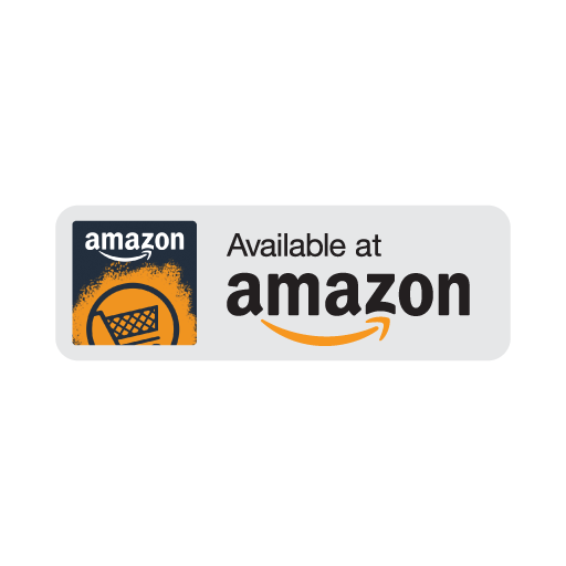 Available At Amazon Badges logo vector