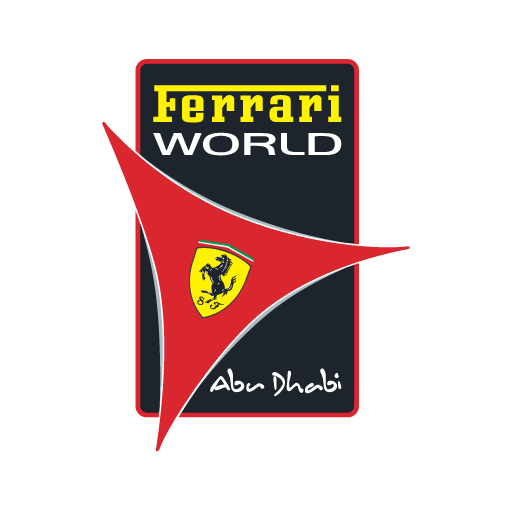 Portland Blazers Logo Vector: Ferrari World Abu Dhabi Logo Vector Free Download