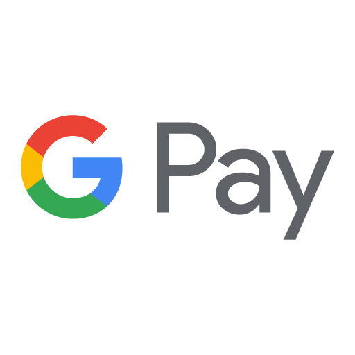 Google Pay logo vector