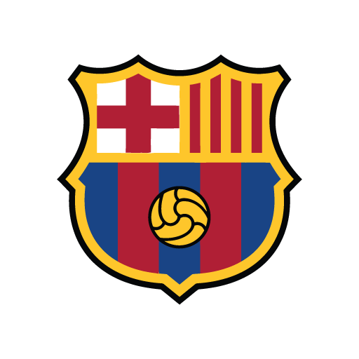 fc barcelona new logo in eps ai free download brandslogo net fc barcelona new logo in eps ai