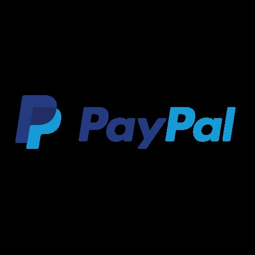 paypal logo svg